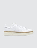 Adidas Originals Stan Smith New Bold W Picture