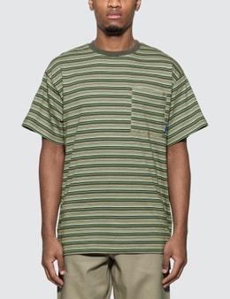 Rassvet Pinstripe T-Shirt