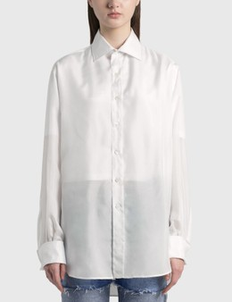 Maison Margiela Silk Shirt