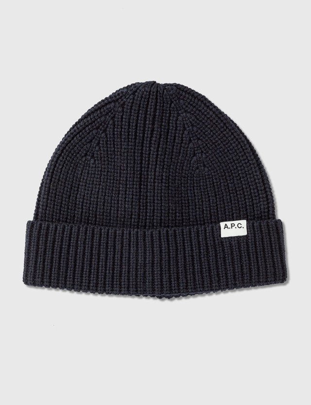 A.P.C. Samuel Knit Beanie =e32 Men
