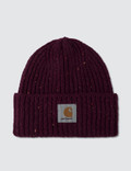 Carhartt Work In Progress Anglistic Beanie Picture
