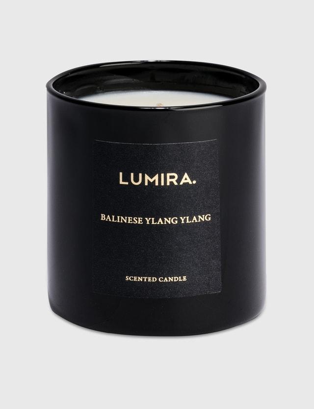 Lumira Scented Candle – Balinese Ylang Ylang N/a Life