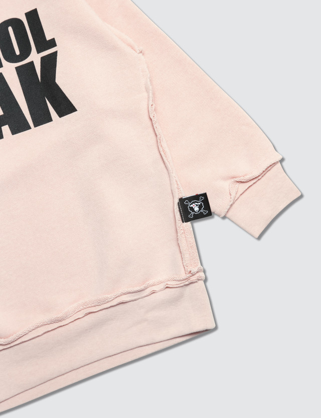 NUNUNU Control Freak Sweatshirt