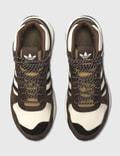 Adidas Originals Human Made x adidas Consortium Marathon Free Hiker Beige Men