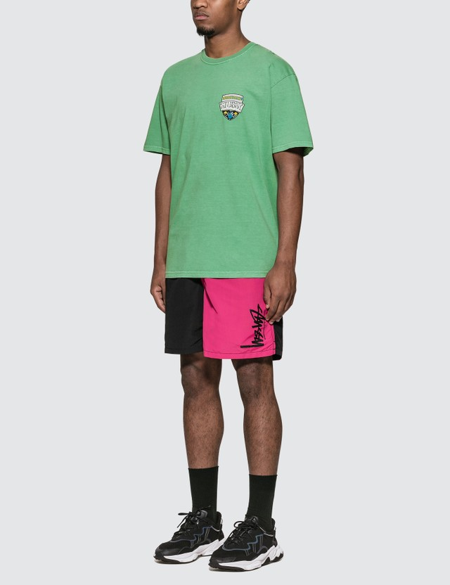 Stussy Association Pigment Dyed T-Shirt