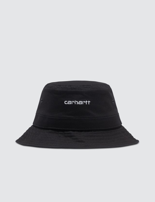 Carhartt Work In Progress Script Bucket Hat