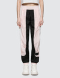 Palm Angels Color Block Track Pants Picutre