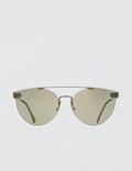 Super By Retrosuperfuture Tuttolente Giaguaro Sunglasses Picture