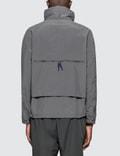 Every Second Counts x Kazuki Kuraishi Teflon Stand Collar Jacket