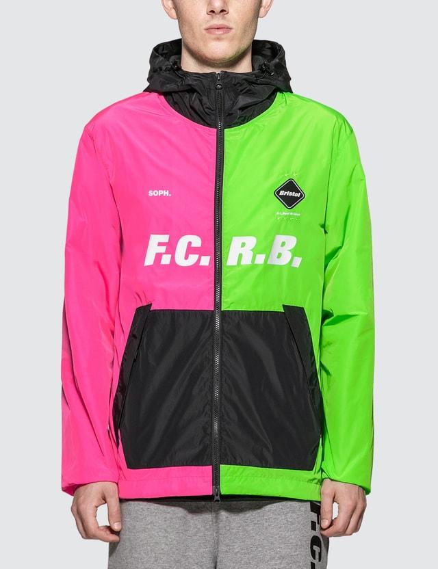 F.C. Real Bristol Separate Practice Jacket