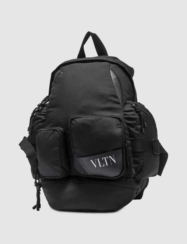 Valentino Technical Backpack