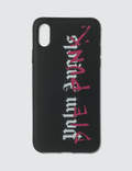 Palm Angels Pc Die iPhone X Cover Picture