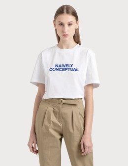 A.P.C. Naively Conceptual T-Shirt