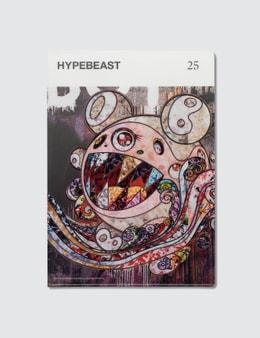 Takashi Murakami Takashi Murakami x Hypebeast Magazine Folder Picture