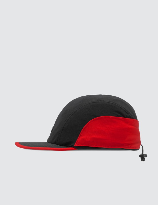 Stussy Two Tone Bungee Camp Cap