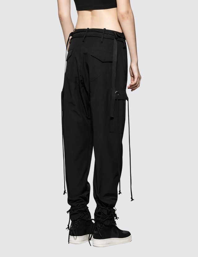 Hyein Seo Eclipse' Cargo Pants