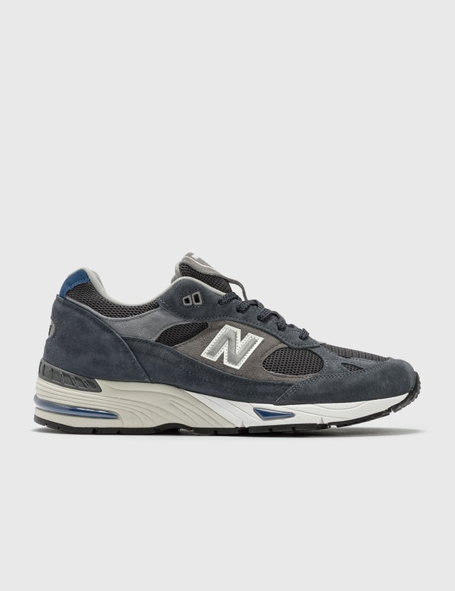 New Balance M991GRB Navy Men