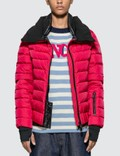 Moncler Hidden Hood Down Jacket Picture