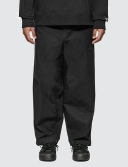 Y-3 Classic Wide Leg Pants