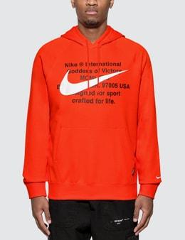 Nike Nike Sportswear Swoosh Hoodie
