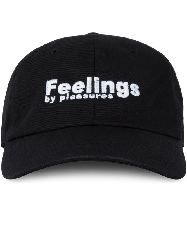 Pleasures Feelings Cap