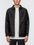 The Quiet Life Monsoon Elongated Garage Jacket Picture