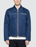 Maison Kitsune Elio Short Jacket Picture