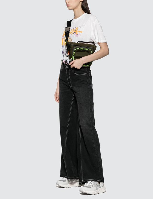 Ganni Azalea Bags