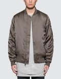 Stampd Charmeuse Bomber Jacket Picutre