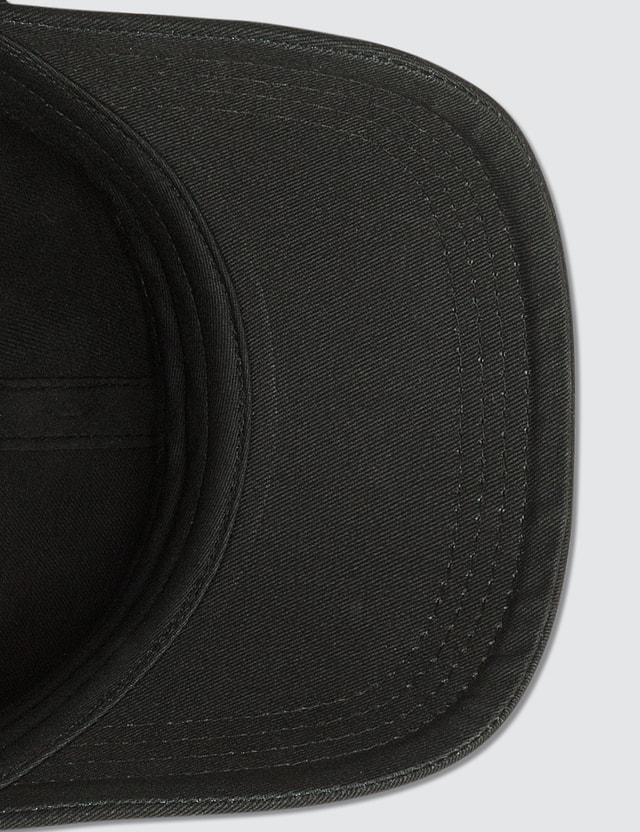 Billionaire Boys Club Straight Logo Hat