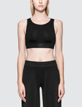 Calvin Klein Performance Hollow-out Back Bra Picutre
