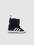 Adidas Originals SST Wint3r CF Infants Picture
