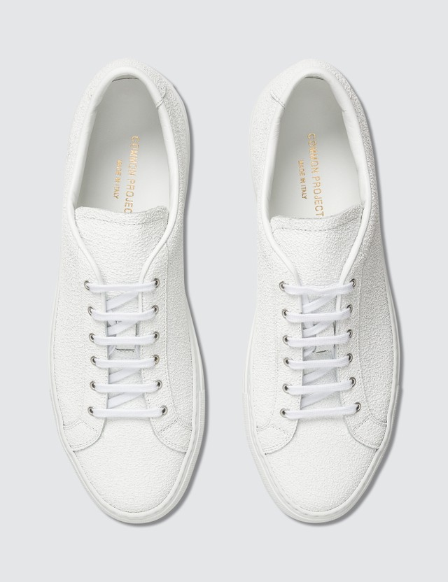Common Projects Achilles Premium White Men
