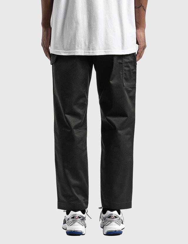Stussy Poly Cotton Work Pants