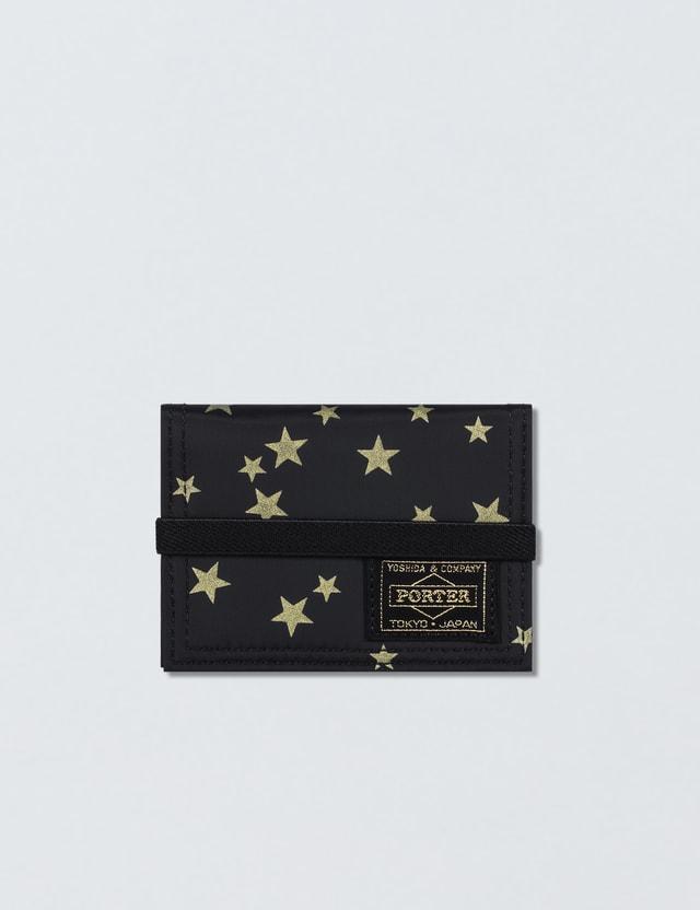 2807c62039b4 Head Porter - Stellar Band Card Case