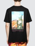 Stussy Cactus Sky T-Shirt Picture