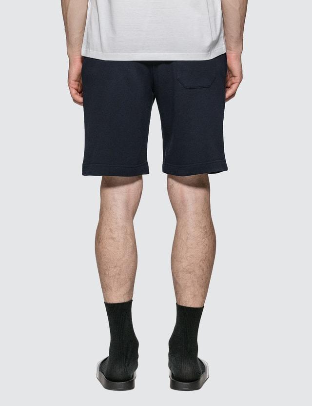 Moncler Jersey Shorts