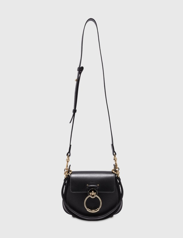 Chloé Tess Small Bag Black Women