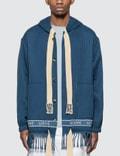 Loewe Loewe Trim Hood Jacket Picture