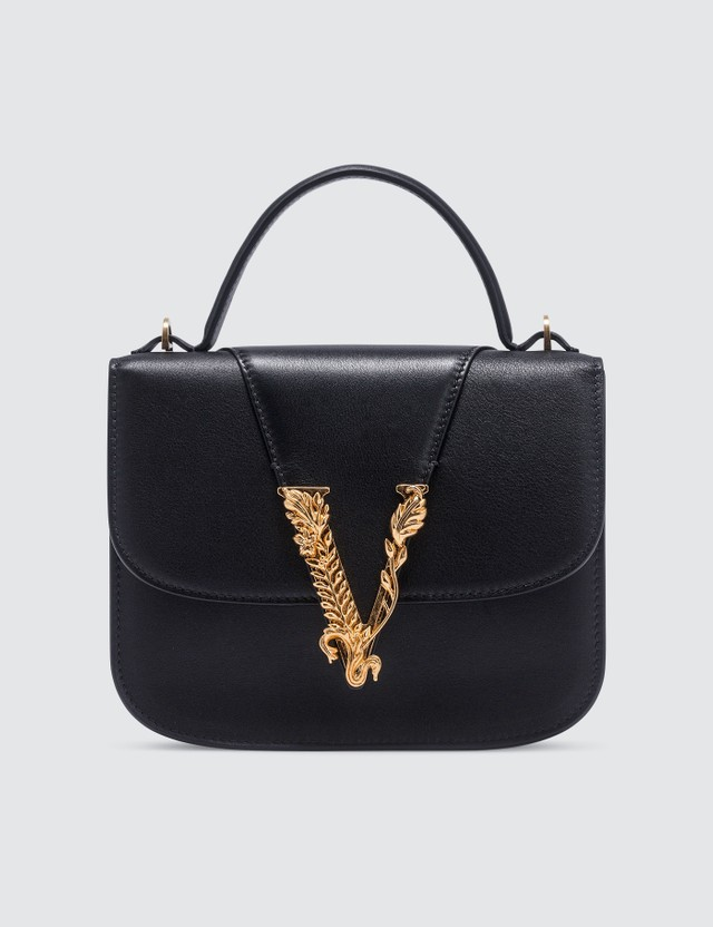 Versace Virtus Dual Carry Bag