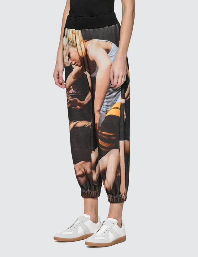 Undercover Printed Sweatpants