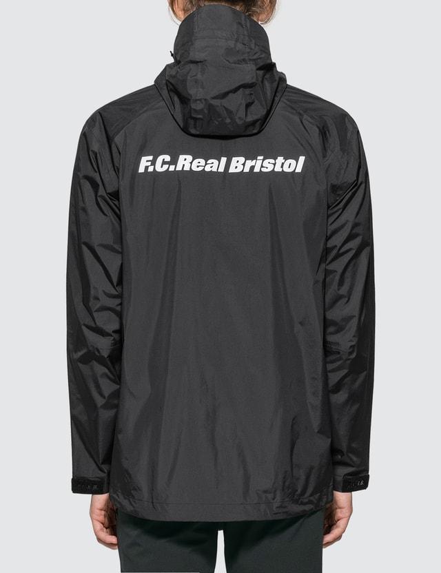 F.C. Real Bristol Rain Jacket