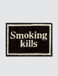 "#FR2 ""Smoking Kills"" Rug Picture"