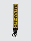 Off-White Key Chain Picutre