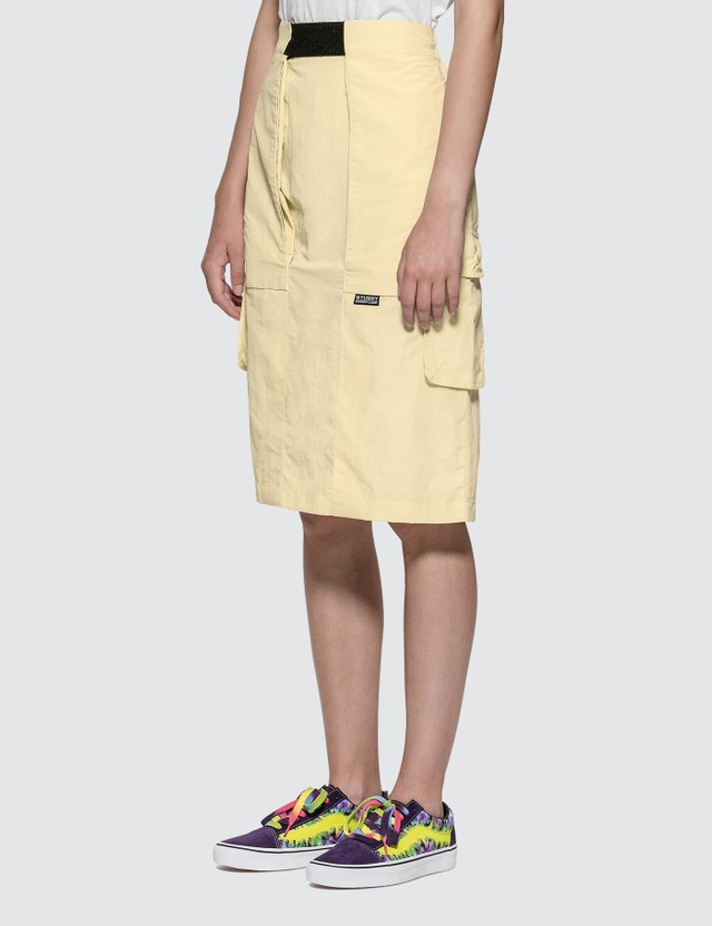 Stussy Field Cargo Skirt