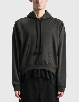 Sasquatchfabrix. Double Face Sweat Hoodie