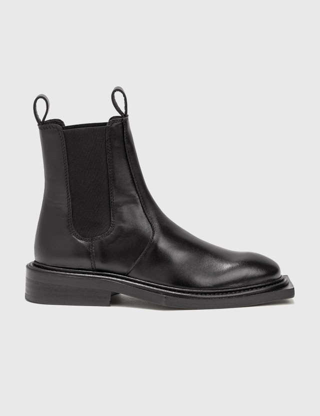 Martine Rose Hacienda Ankle Boots