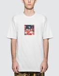 Huf Memorial Box Logo S/S T-Shirt Picture