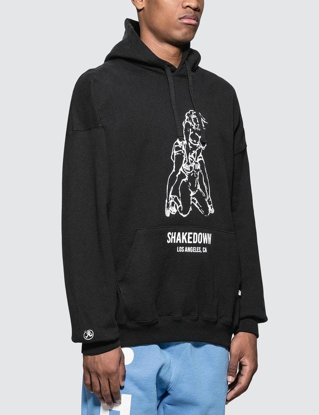 Richardson Shakedown Hoodie