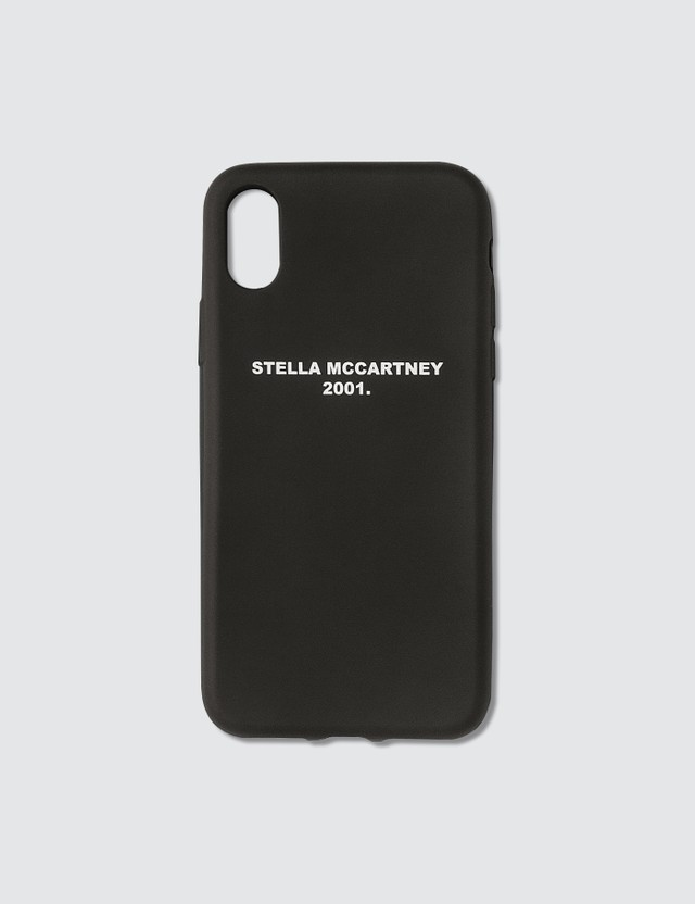 Stella McCartney Logo iPhone XS Case
